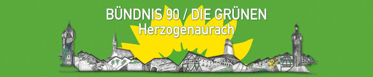 Bündnis 90 / Die Grünen Herzogenaurach