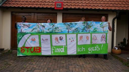 Gespräch zur STUB -Verkehrswende in Herzogenaurach