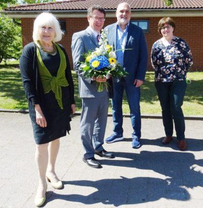 Herzogenauracher Grüne steigern Präsenz im Kreistag um 200%