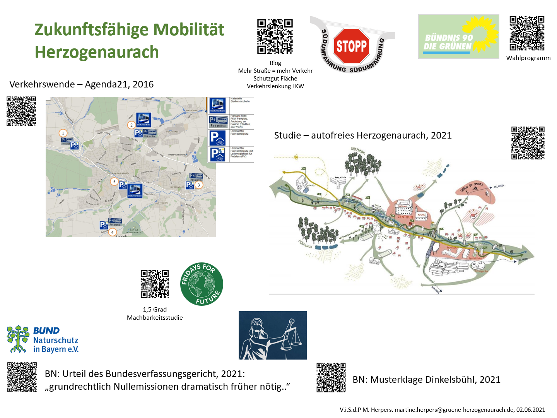 Mobilitätswende Jetzt